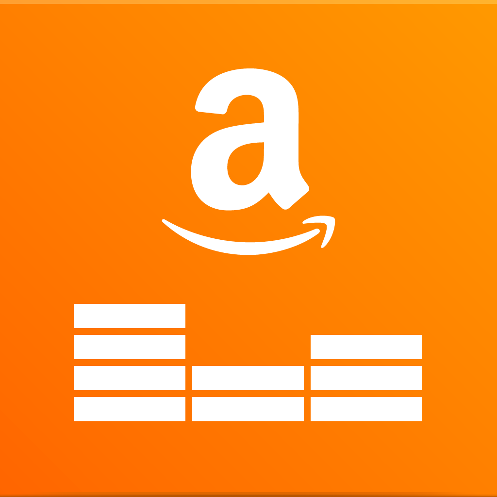 TAKE MY HAND on Amazon Music