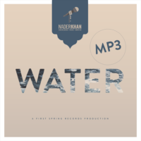 WATER - Cover MP3